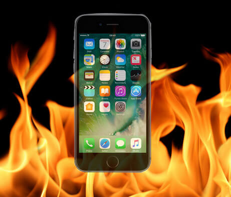 iphone 5s overheating top 7 ways to fix iphone overheating after ios 12 11 update 11223