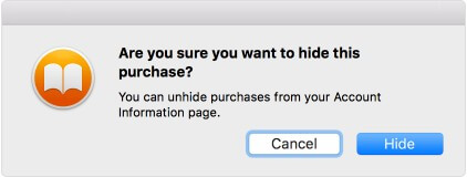 how to find purchases history on itunes iphone