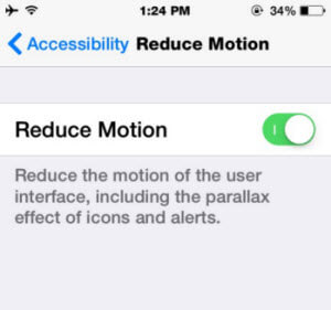 speed up ios 8 on iphone