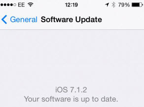 get ready for ios 8 update