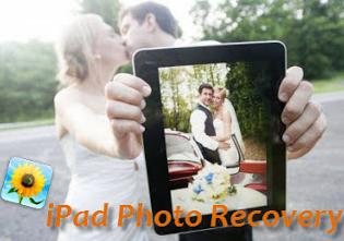 recover photos from ipad without backup