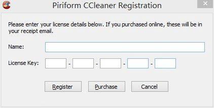 ccleaner professional plus key 2018 free