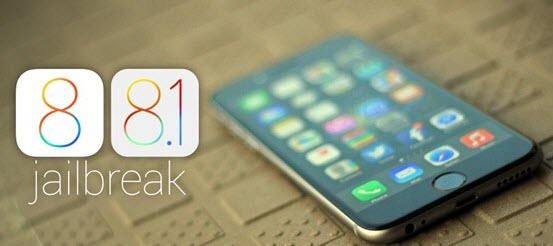ios 8 and ios 8.1 jailbreak