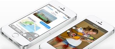 restore iphone imessages after ios 8 update