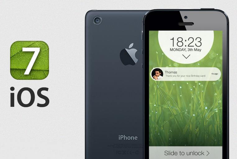 iOS 7 Data Recovery  How to Recover Lost Data after iOS 7 Update