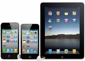 Iphone Ipad Ipod Crashes During Update Restore Jailbreak