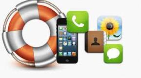 data recovery for iphone mac