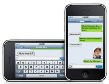 iphone hacked text message how to fix