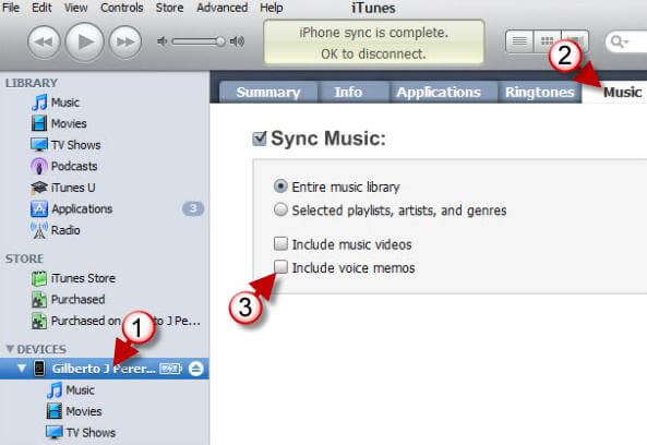 how to copy voice memos from iphone how to transfer voice memos from iphone 5 4s 4 to mac 6132