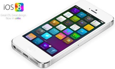 recover iphone notes after ios 8 update