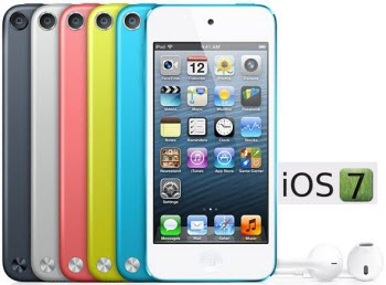 recover ipod touch data ios 7
