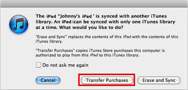 transfer ipad files to computer