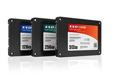 solid state drives introduction
