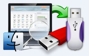 mac usb flash drive recovery
