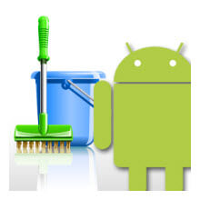 wipe android