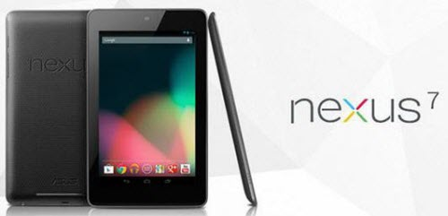 data recovery from google nexus 7
