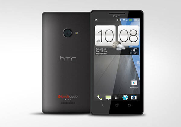 news for htc m7