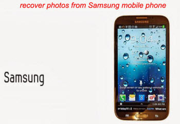 recover photos from samsung phone