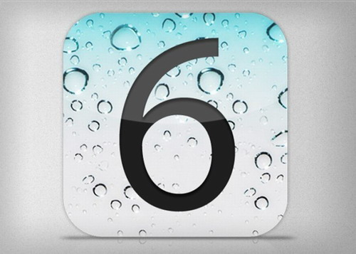 restore contacts after ios 6 upgrade