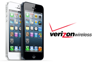 Restore Verizon iPhone