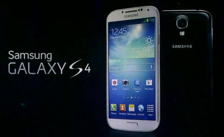 recover deleted data sumsung galaxy s4