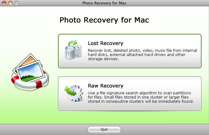retrieve deleted photos mac
